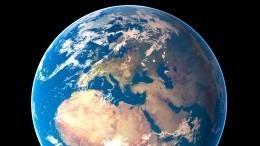 ВСША похвастались технологией доставки человека влюбую точку Земли заодин час