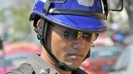 Житель Челябинска оказался втюрьме Таиланда после нападения наполицейского