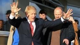Пиррова победа Бориса: решение одних проблем Великобритании привело кновым