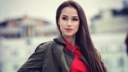 «Даже недумаю»: Алина Загитова озавершении своей карьеры