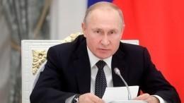 Путин распространил налоговый режим для самозанятых еще на19 регионов