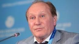 ФСБ работает сэкс-главой комитета поблагоустройству Петербурга