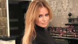 Отец дочери Даны Борисовой нагрянул вквартиру телеведущей вместе сполицией