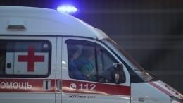 Четыре человека вотечественной легковушке погибли вДТП под Югрой