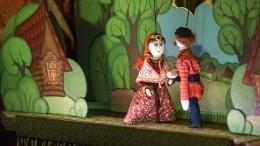 «Нетеатр, ачудо!» Мурманский кукольный театр обрел свой дом