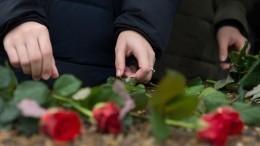 «Заправду обукраинской агрессии»: вЛНР почтили память погибших журналистов