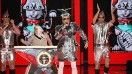 Думский эксперт уверен, что новая песня Верки Сердючки написана для Евровидения