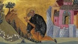День Иоанна Молчальника: что можно инельзя делать 16декабря