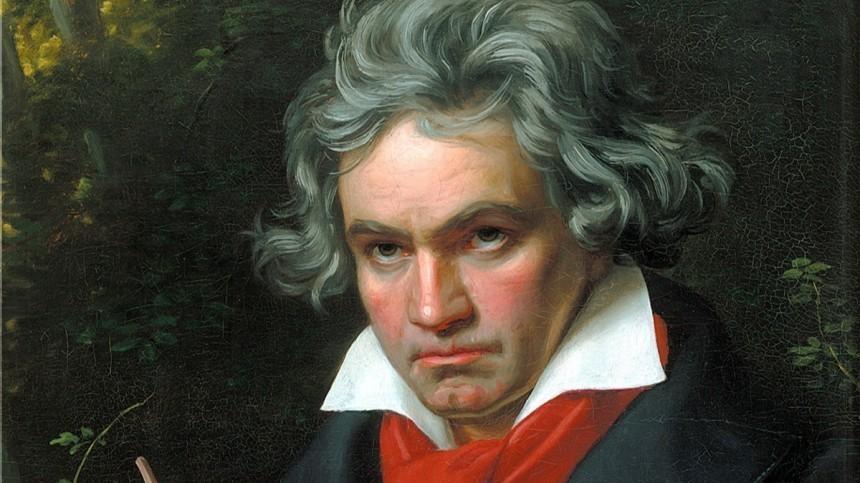 Искусственный интеллект завершит незаконченную симфонию Бетховена