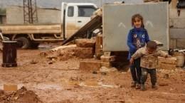 Сирия призвала ООН перекрыть финансирование «Белых касок»