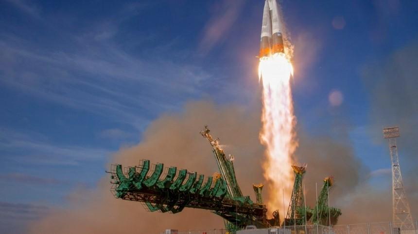 «Роскосмос» планирует около 20 пусков ракеты-носителя «Союз» в2020 году