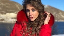 «Какже дети быстро растут»: Юлия Барановская показала повзрослевшую дочь