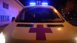 Четыре человека погибли, еще пятеро пострадали встрашном ДТП вМордовии