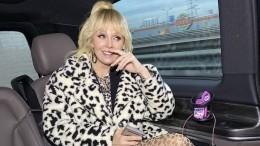 «Милашки-неваляшки»: Валерия показала похорошевшую Успенскую