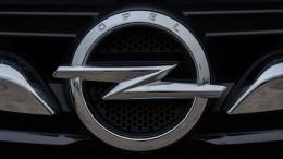 Opel вернулся вРоссию через четыре года после ухода