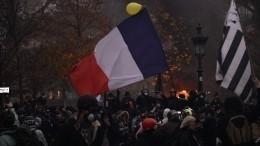 Главный реформатор пенсионной системы Франции подал вотставку