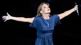 «Его нежду особо»: Татьяна Буланова непригласит бывшего мужа насвадьбу