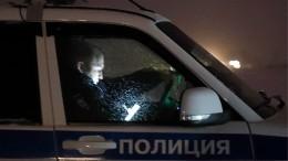 Виновник ДТП спострадавшими вПетербурге был исключен измолодежной команды СКА