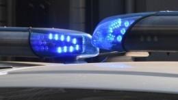 Полиция проводит проверку пофакту ДТП сучастием 16-летнего экс-хоккеиста СКА