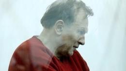 Адвокат Соколова объяснил необходимость домашнего ареста