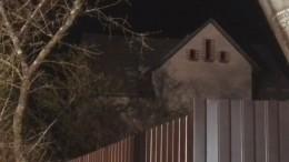 «Онстрелял подевочкам солью»: сосед многодетной семьи изЛенобласти, где нашли арсенал оружия