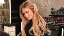 Дочь Даны Борисовой увезли вдетскую больницу после скандала сматерью