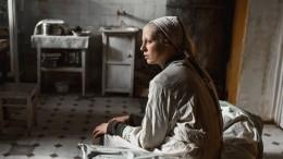 Российская картина «Дылда» вошла вшорт-лист претендентов на«Оскар»