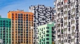 Путин подписал закон озащите покупателей недвижимости