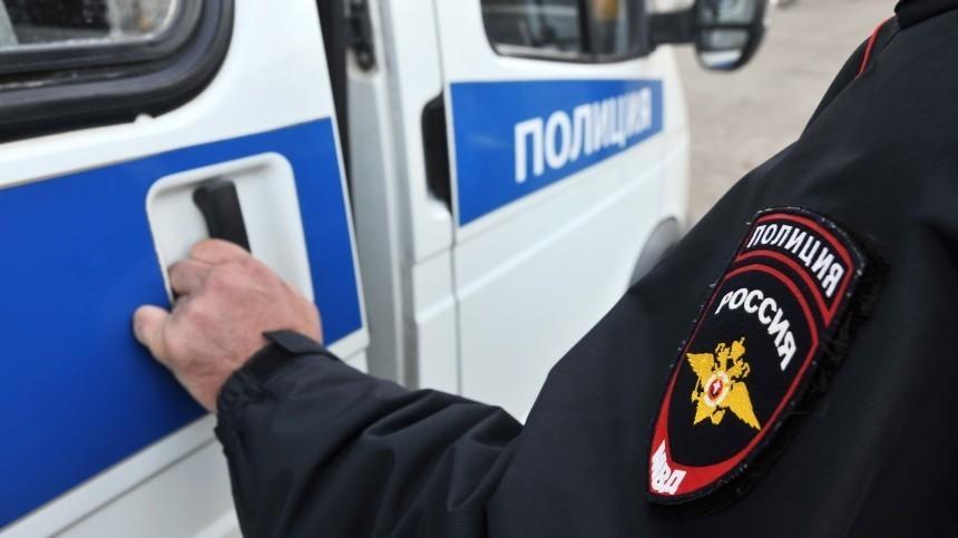 Владелец арсенала оружия вЛенобласти руководил фирмой «Андрей Первозванный»