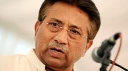 Экс-президенту Пакистана вынесен смертный приговор