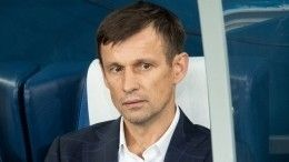 Сергей Семак продлит контракт с«Зенитом» долета 2021 года