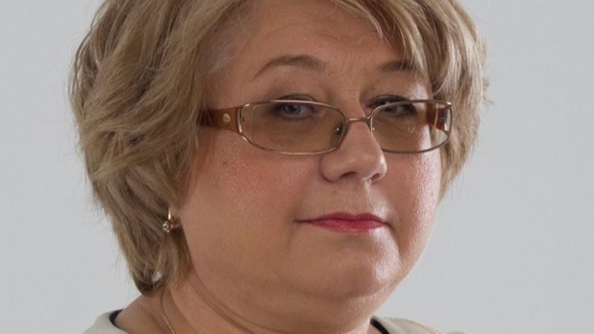 Депутат ЗакСа Ленобласти задержана поподозрению вмошенничестве