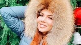 Седокова ушла свечеринки вчесть своего дня рождения вмужских ботинках