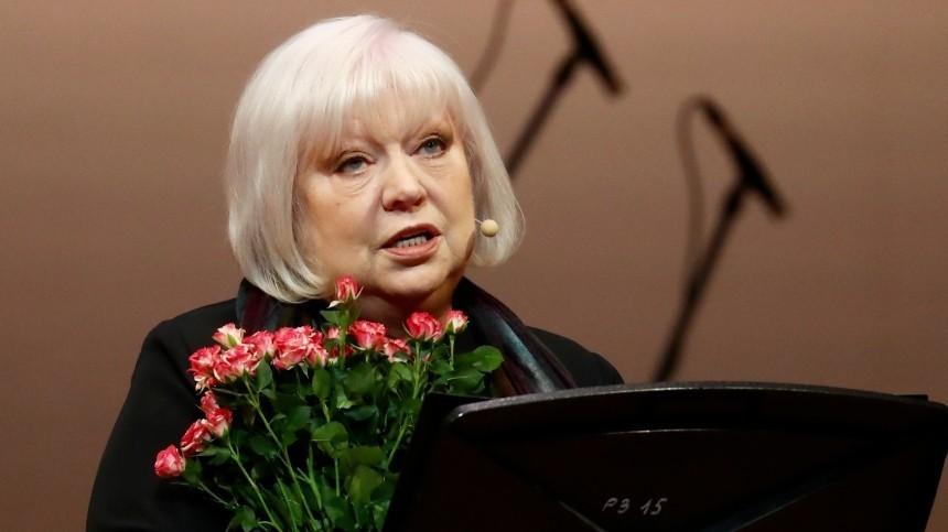 «Мне было там хорошо!» Светлана Крючкова рассказала оклинической смерти