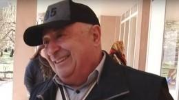 Отец Зеленского опрезидентстве сына: «Переживаю заВову, бьют его ибьют»