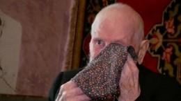 93-летнего ветерана ВОВ вКурганской области попросили еще подождать жилье