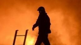 Один человек погиб врезультате пожара наруднике вЯкутии