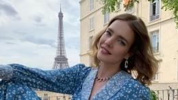 «Найди десять отличий»: показавшая реальные фото Водянова подставила Рудковскую