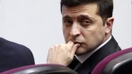 ВКрыму оценили планы Зеленского лишить Севастополь «спецстатуса»