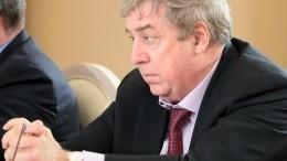Мероприятия вкомпании Михаила Гуцериева могут быть связаны сконтрабандой нефти