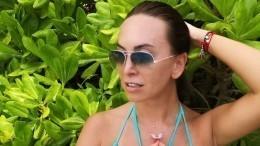 «Как похожа!»: Сестра Жанны Фриске спела хит покойной сестры