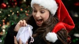 Назван самый желанный новогодний подарок
