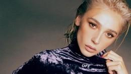 «Онтебе волосы испачкал»: Настя Ивлеева покрасилась врозовый цвет