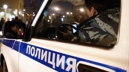 МВД проводит проверку нарушения госконтракта пострахованию жизни полицейских