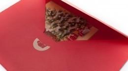 Новогодние ритуалы: Красный конверт— советы отАлены Никольской
