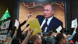 Владимир Путин прокомментировал возможность проведения новой пенсионной реформы