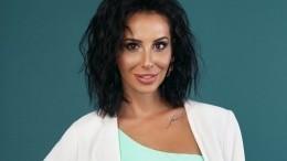 Экс-жена Бориса Грачевского смело показала декольте вДубае