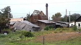 Число аварийных домов вТулуне увеличилось на260