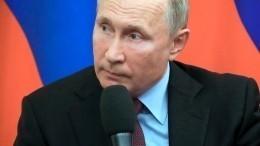Очем спрашивали журналисты Владимира Путина: обзор пресс-конференции