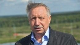Беглов обещал, что ремонт Боткинской больницы будет проходить поэтапно